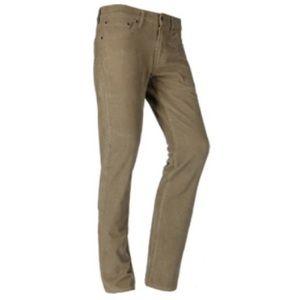 Levi's 511 31x26 brown-gray